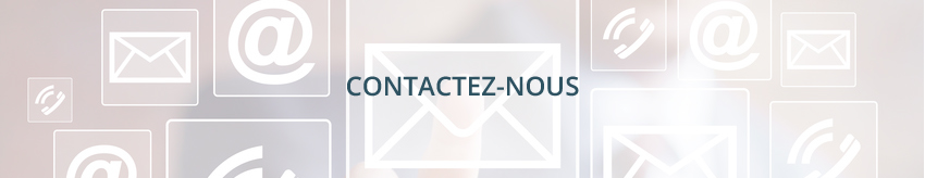 formulaire de contact FP2M